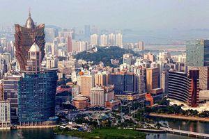 Trung Quốc muốn biến Macau thành trung tâm tài chính