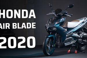 Giá lăn bánh xe Honda Air Blade 2020