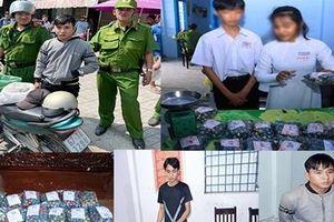 'Nóng' tình trạng pháo nổ nhập lậu ở An Giang