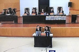 Vụ Mobifone mua AVG: Tòa bác đề nghị 'xử kín phần liên quan tài liệu mật'