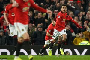 MU hòa thất vọng Everton, lỡ cơ hội áp sát top 4