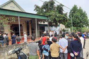 Hai vợ chồng trẻ ở Hà Tĩnh chết bất thường tại nhà riêng