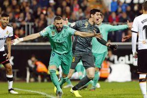 Kết quả bốc thăm vòng 1/8 Champions League: Đại chiến Real Madrid vs Man City, Chelsea vs Bayern Munich