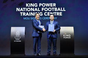 Mở trung tâm bóng đá 'khủng', Thái Lan muốn vươn tầm châu lục