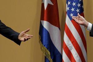 Cuba chuẩn bị cho kịch bản Mỹ cắt đứt quan hệ ngoại giao