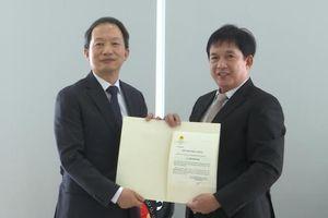 Bổ nhiệm Tổng lãnh sự Hàn Quốc tại Đà Nẵng
