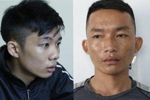 Vụ hỗn chiến kinh hoàng 2 người thương vong ở Bình Dương: Các nghi phạm ra đầu thú