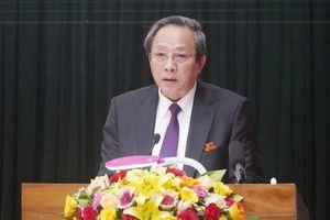Bí thư Quảng Bình: 'Hòa Phát thiếu trách nhiệm với nhân dân địa phương'