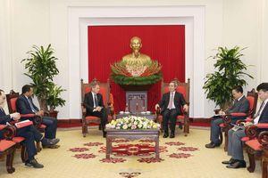 Việt Nam là thị trường quan trọng của các doanh nghiệp Mỹ