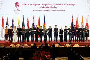 RCEP góp phần củng cố toàn cầu hóa theo hướng tự do hóa