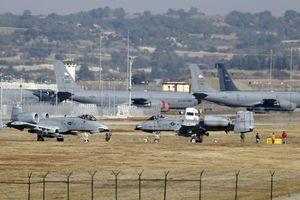 Đằng sau lời đe dọa đóng căn cứ Mỹ ở Thổ Nhĩ Kỳ của Tổng thống Erdogan