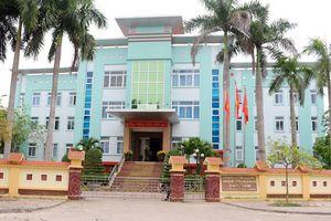 Vụ khởi tố 4 cán bộ của chủ đầu tư tại Quảng Bình: Nghiệm thu trước khi ký hợp đồng