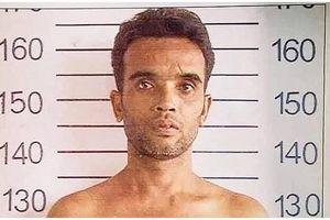 Sát nhân hàng loạt vừa ra tù lại giết người