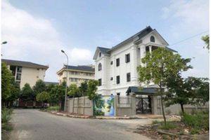 Bắc Ninh: Xử phạt Hội Khoa học Kinh tế Việt Nam do xây dựng sai quy hoạch