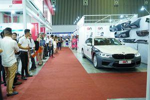 Automechanika 2020, nắm bắt cơ hội tăng trưởng từ thị trường ô tô made-in-Vietnam