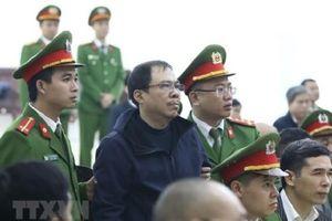 Ông Phạm Nhật Vũ: Bán AVG không lãi nhiều, số thu về chỉ bù số tiền đã đầu tư