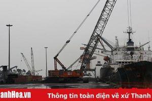 PTSC Thanh Hóa nâng cao năng lực khai thác cảng