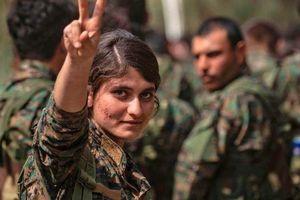 Thổ Nhĩ Kỳ không còn là 'lá bài' trong tay Mỹ để trấn yểm Syria?