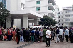 Xác định nguyên nhân sản phụ tử vong ở Bệnh viện Quảng Bình