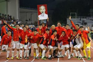 U22 Việt Nam vô địch SEA Games 30: Bí kíp săn vàng trên sân nhà ở SEA 31