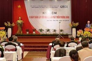 Viện Nghiên cứu Phát triển Phương Đông: Góp phần xây dựng Phú Yên ngày càng giàu đẹp