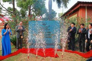 Hải Dương công nhận và gắn biển điểm du lịch làng nghề Gốm Chu Đậu
