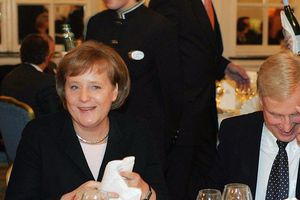 Cận cảnh cuộc sống đời thường của Thủ tướng Đức Merkel