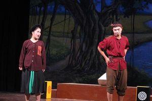 Ra mắt vở tuồng theo Đề án đào tạo, bồi dưỡng nhân lực Nhà hát Tuồng Việt Nam