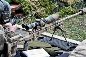 Nhà sản xuất Nga: Việt Nam mua súng bắn tỉa ORSIS T-5000