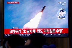 Mỹ đã sẵn sàng đáp lễ 'món quà Giáng sinh' ác mộng từ Triều Tiên?