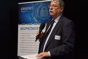 Giám đốc an ninh mạng Séc bị sa thải giữa tranh cãi về Huawei