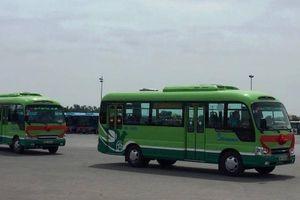 Hà Nội điều chỉnh sức chứa, tăng chỗ ngồi cho buýt cỡ nhỏ