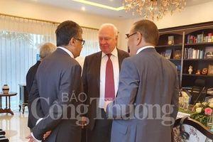 Tìm biện pháp thực thi hiệu quả Hiệp định thương mại tự do EAEU – Việt Nam