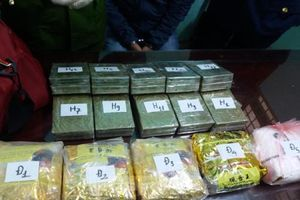 Những chiêu thức tinh vi của tội phạm trong các vụ buôn bán ma túy lớn