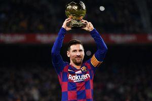 Căn hộ với thang máy dành riêng cho ôtô của Lionel Messi tại Mỹ
