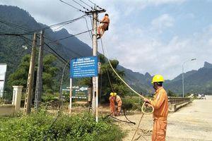 Công ty Điện lực Tuyên Quang: Giảm tổn thất điện năng để kinh doanh hiệu quả