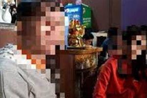 U50 dâm ô, hiếp dâm nhiều bé gái: Hãm hại trong bếp