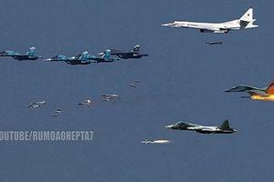 Khả năng chiến thắng của Nga trong một cuộc chiến với Mỹ-NATO?