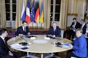 Định dạng Normandy: Ukraine điểm tên nhiều nước 'không muốn đứng ngoài', gồm cả Mỹ