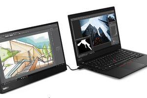 Lenovo ra mắt loạt màn hình ThinkVision mới, giá từ 5,49 triệu đồng