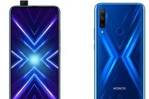 Người dùng có nên mua Honor 9x?