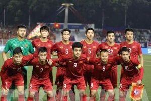 Vietcombank thưởng 1 tỷ đồng nếu đội tuyển U22 Việt Nam vô địch SEA Games