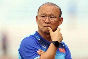 Quy định chọn đội trưởng của HLV Park Hang Seo