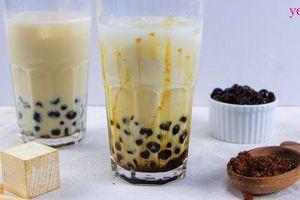 Đặt lên bàn cân món khoái khẩu sữa tươi trân châu đường đen giữa các thương hiệu trà sữa đình đám
