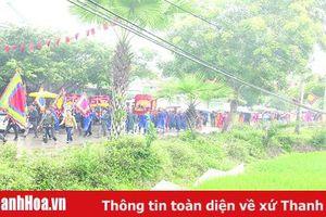 Huyện Thường Xuân thực hiện hiệu quả nếp sống văn minh