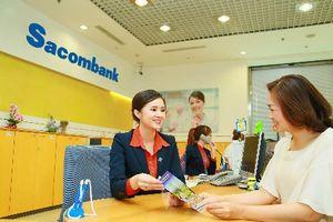 Năm2019, Sacombank (STB) dự kiến đạt 3.180 tỷ đồng lợi nhuận