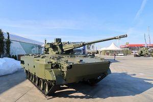 Nga bí mật đem pháo phòng không mới sang Syria 'thử lửa'?