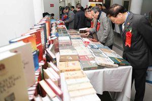 Tủ sách 'Thăng Long ngàn năm văn hiến' giai đoạn II: Tập đại thành vô giá về Thăng Long-Hà Nội