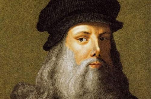 Tư liệu tiết lộ cuộc đời Leonardo Da Vinci