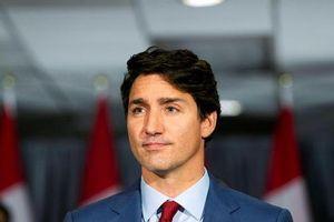 Canada 'nhờ vả' Mỹ đối phó Trung Quốc